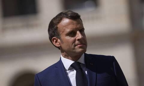 Γαλλία: Δεσμεύεται να παραμείνει στρατιωτικά στο Ιράκ ο,τι κι αν αποφασίσουn οι ΗΠΑ