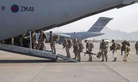 Αφγανιστάν- Επιχειρήσεις εκκένωσης: Τι έχει κάνει η κάθε χώρα