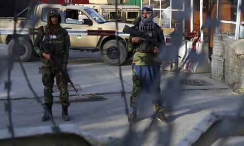 Ψήφισμα για ζώνη ασφαλείας στην Καμπούλ θα καταθέσουν Γαλλία και Βρετανία στην συνεδρίαση του ΟΗΕ