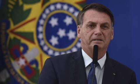 Βραζιλία: «Φυλακή, θάνατος ή νίκη» για τον Μπολσονάρου στις προεδρικές εκλογές του 2022