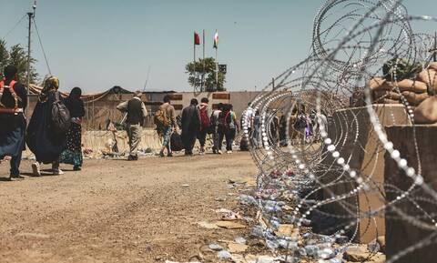 Αφγανιστάν: Η Ουάσινγκτον προειδοποιεί για «συγκεκριμένη και αξιόπιστη» απειλή στην Καμπούλ