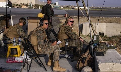 Αφγανιστάν: Φόβοι για νέα επίθεση τζιχαντιστών - Στο τελικό στάδιο η επιχείρηση εκκένωσης των ΗΠΑ