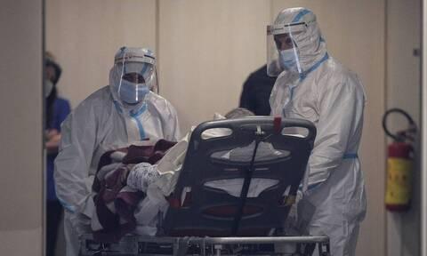 Κορονοϊός: Νέα έρευνα δείχνει ότι τα συμπτώματα μπορει να επιμείνουν πάνω από ένα έτος