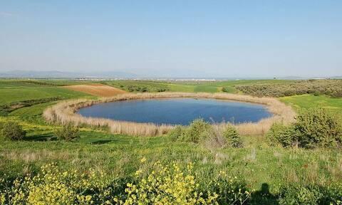 Βόλος: Οι άγνωστες λίμνες Ζερέλια - Μόνο οι ντόπιοι γνωρίζουν την... ύπαρξή τους