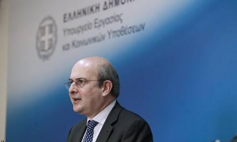 Χατζηδάκης: Το νέο νομοσχέδιο για την επικουρική ασφάλιση είναι μια μεταρρύθμιση για τη νέα γενιά