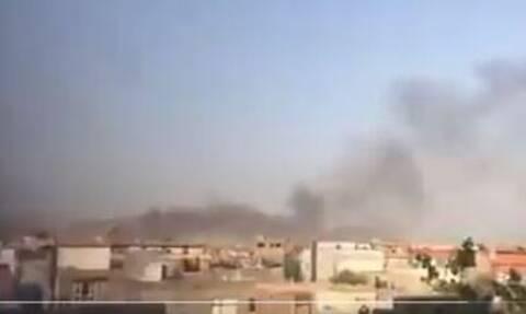 Αφγανιστάν: Πιθανώς από επίθεση με ρουκέτα η έκρηξη στην Καμπούλ