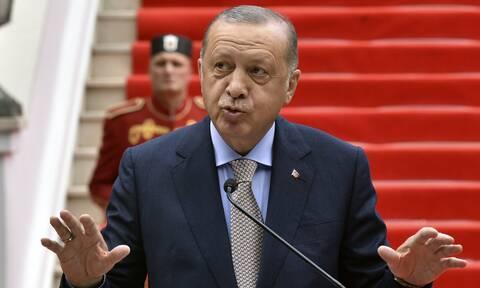 Τουρκία:  Δεν απέκλεισε το ενδεχόμενο αγοράς νέων S-400 ο Ερντογάν