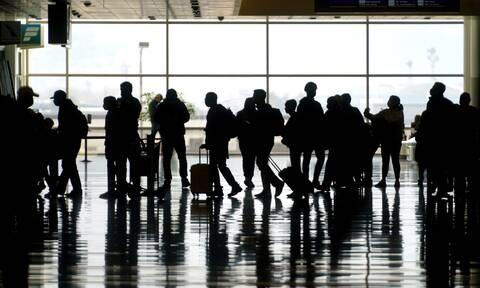 Reuters: Η ΕΕ προς επιβολή περιορισμών στα ταξίδια από ΗΠΑ και 5 άλλες χώρες
