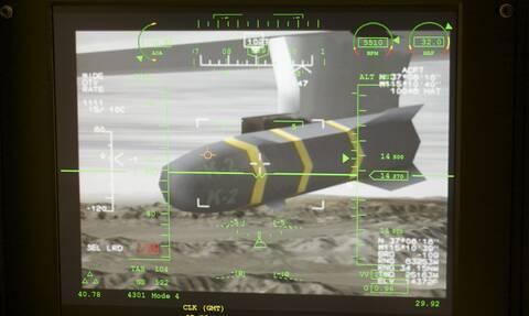 «Βόμβα - νίντζα»: Χρήση ειδικού πυραύλου Hellfire σε πλήγμα κατά του ISIS στο Αφγανιστάν
