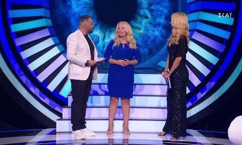 Big Brother: Οι εκπλήξεις της πρεμιέρας και η γνωριμία του κοινού με τους παίκτες