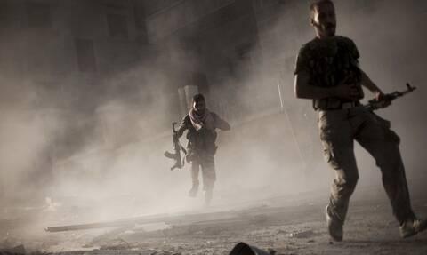 Φονικός βομβαρδισμός στη Συρία: Επλήγη θύλακας ανταρτών στη Ντεράα