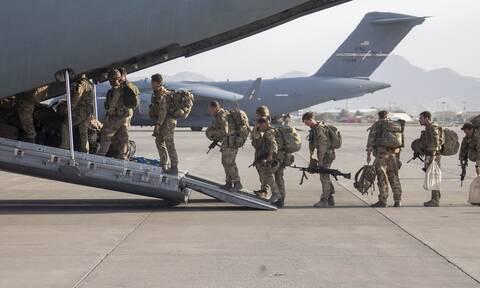 Αφγανιστάν: Η Τουρκία διαπραγματεύεται με τους Ταλιμπάν για το αεροδρόμιο της Καμπούλ