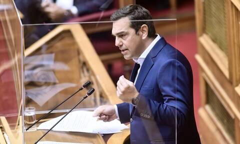 «Σκληρή και προγραμματική αντιπολίτευση» το φθινοπωρινό δόγμα Τσίπρα - Με το βλέμμα στη ΔΕΘ ο ΣΥΡΙΖΑ