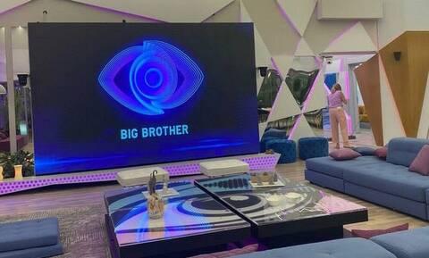 Big Brother: Ανατροπή! Αποθέωση στο Twitter για παίκτρια που δεν μπήκε στο σπίτι (pics+vids)