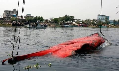 Τραγωδία στο Περού: Τουλάχιστον έντεκα νεκροί μετά τη σύγκρουση πλοίων σε ποταμό