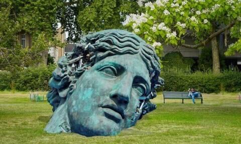 Τον Σεπτέμβριο, ξανά στην καρδιά του Λονδίνου η Frieze Sculpture