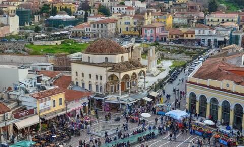 Μοναστηράκι: Η σκοτεινή ιστορία της πολυσύχναστης πλατείας της Αθήνας