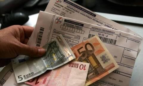 Το 63,6% των νοικοκυριών στην Ελλάδα δυσκολεύεται να πληρώσει τον λογαριασμό ρεύματος