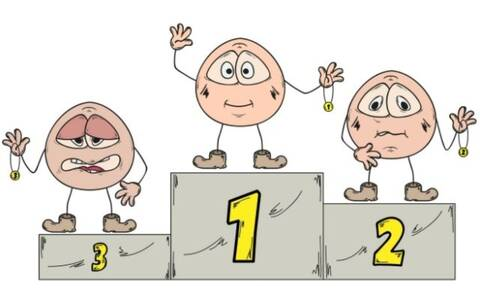 4 ζώδια με μεγάλες προσδοκίες και πολλές απαιτήσεις απο τον εαυτό τους και τους άλλους