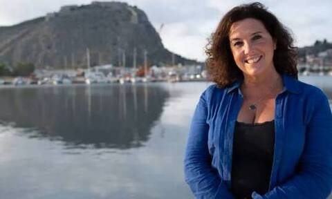 ΕΟΤ- Βρετανία: Οι αρχαιολογικοί θησαυροί της Ελλάδας με τον φακό της Bettany Hughes