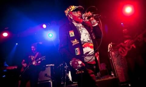 Πέθανε ο Λι Scratch Πέρι ο «μάγος» της ρέγκε μουσικής