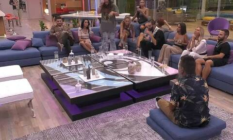 Big Brother Spoiler: Ζήτησε να αποχωρήσει με το… καλημέρα! Ξεκίνησαν οι πρώτες κόντρες (video)