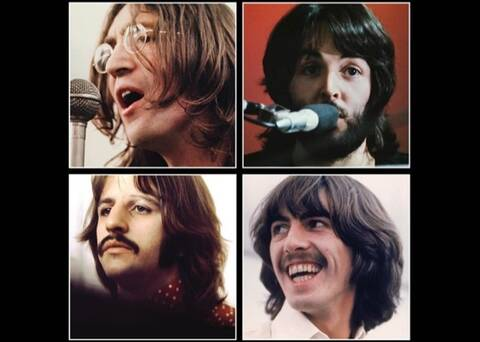 The Beatles: Επανέκδοση για το «Let It Be» με νέες ακυκλοφόρητες ηχογραφήσεις