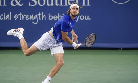 Στέφανος Τσιτσιπάς: Πρεμιέρα στο US Open κόντρα στον Άντι Μάρεϊ – Η ώρα και το κανάλι