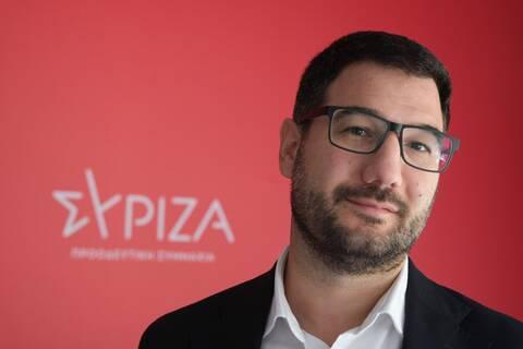 Ηλιόπουλος: Ο κ. Μητσοτάκης προαναγγέλλει ανασχηματισμό και δεν τον κάνει - Δέχεται πιέσεις