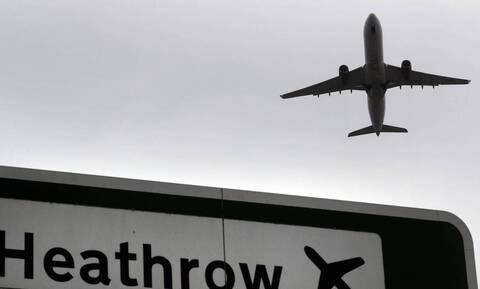 Κορονοϊός - Ευρωπαϊκή Ένωση: Ταξιδιωτικοί περιορισμοί για τα μη αναγκαία ταξίδια από ΗΠΑ και Ισραήλ