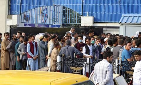 Αφγανιστάν: Οι Ταλιμπάν θα οδηγήσουν στα δικαστήρια όσους δεν λάβουν άσυλο και επιστρέψουν πίσω