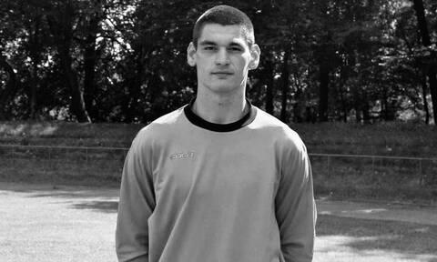 Τραγωδία στη Ρωσία: Πέθανε 23χρονος τερματοφύλακας μετά από σύγκρουση με αντίπαλο