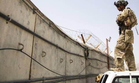 FAA: Στο αεροδρόμιο της Καμπούλ δεν υπάρχει πλέον υπηρεσία ελέγχου της εναέριας κυκλοφορίας