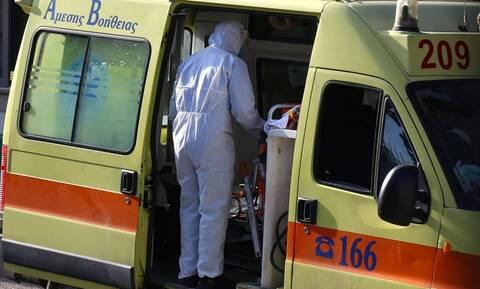 Θεσσαλονίκη: Συναγερμός για συρροή κρουσμάτων σε γηροκομείο και στα ΕΛΤΑ