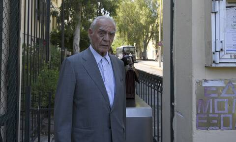 Άκης Τσοχατζόπουλος: Σήμερα η κηδεία του πρώην υπουργού του ΠΑΣΟΚ