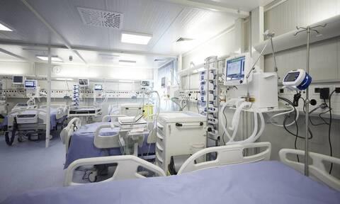 Κρήτη - Κορονοϊός: Σε κρίσιμη κατάσταση με βαριά πνευμονία η 36χρονη έγκυος - Φόβοι για το μωρό