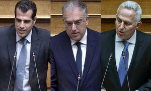 Ανασχηματισμός 2021: Αυτή είναι η νέα σύνθεση της κυβέρνησης – Όλα τα ονόματα