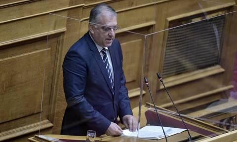 Ανασχηματισμός 2021: Τάκης Θεοδωρικάκος - Ποιος είναι ο νέος Υπουργός Προστασίας του Πολίτη