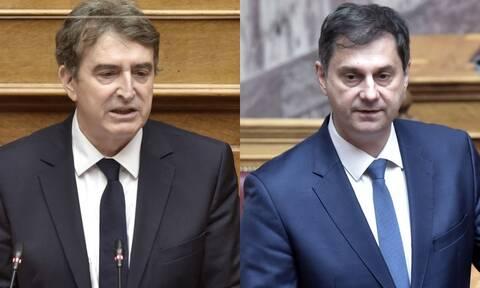 Υπουργοί κυβερνηση αποχώρηση ανασχηματισμός