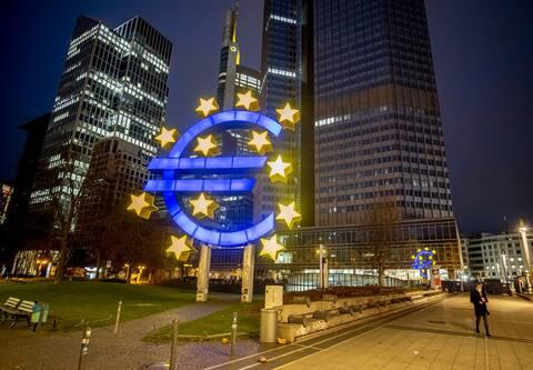 Eυρωζώνη: Στο 3% αυξήθηκε ο πληθωρισμός – «Πονοκέφαλος» για την ΕΚΤ