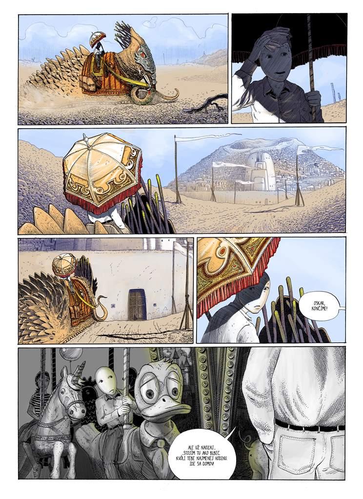100 Χρόνια Τσέχικα Κόμικ