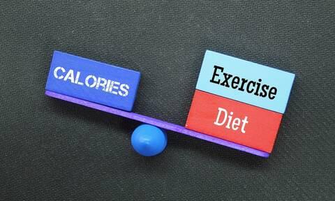 Άσκηση & απώλεια βάρους: Πόσες θερμίδες θα «κάψετε» με αυτές τις δραστηριότητες (εικόνες)