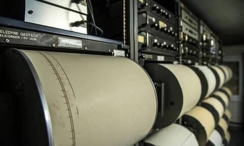 Σεισμός ΤΩΡΑ 3,2 Ρίχτερ στη Νίσυρο
