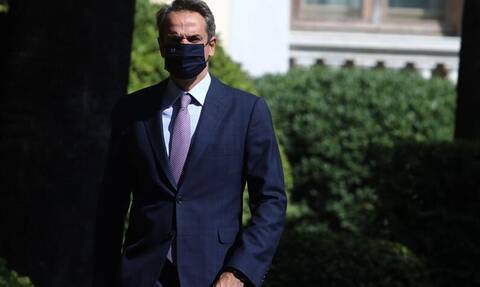 Κυριάκος Μητσοτάκης: Σε Σλοβενία και Θεσσαλονίκη την Τετάρτη ο πρωθυπουργός
