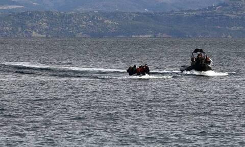 Ισπανία: 30 μετανάστες, που επιχείρησαν τον διάπλου από το Μαρόκο προς τα Κανάρια Νησιά, αγνοούνται