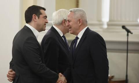 Οικονόμου: Δεν άντεξε το μπούλινγκ του ΣΥΡΙΖΑ ο κ. Αποστολάκης – Στοχευμένος ο ανασχηματισμός