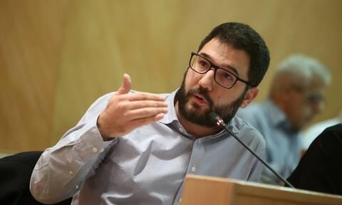 Ηλιόπουλος: Επιτελικό φιάσκο ο ανασχηματισμός – Παραδοχή αποτυχίας από Μητσοτάκη