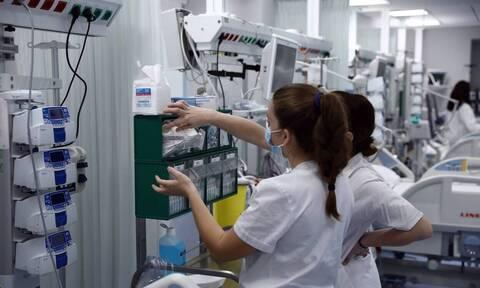Τέλος χρόνου για τους ανεμβολίαστους υγειονομικούς – Τι ισχύει από σήμερα - Σε πίεση το ΕΣΥ