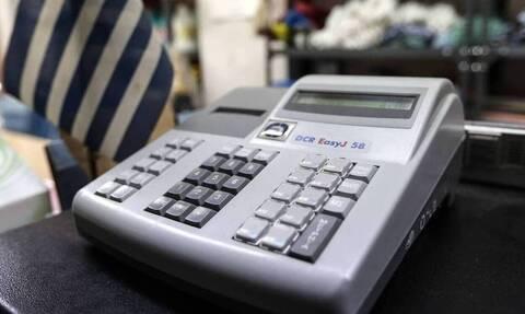 Ξεκινά η διασύνδεση των ταμειακών μηχανών με το Taxis