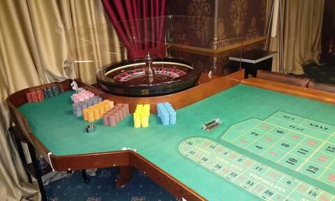 Τροπολογία για τη ρύθμιση οφειλών καζίνο – Πότε δεν θα γίνεται ανάκληση αδείας